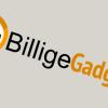 Velkommen til BilligeGadgets.dk